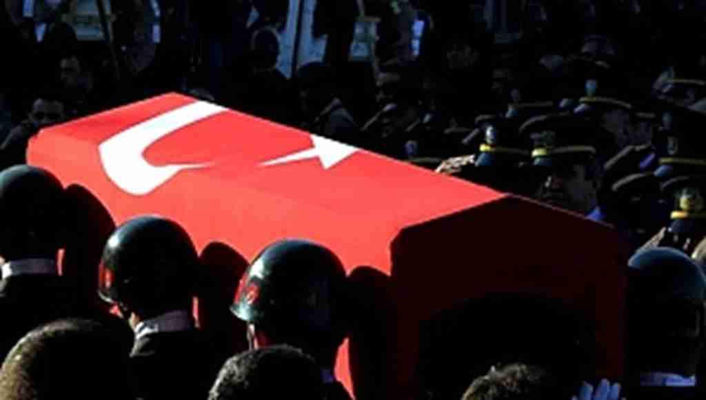 Son dakika! Şırnak'ta hain saldırı! 2 Askerimiz Şehit Oldu, 5 Askerimiz Yaralı!