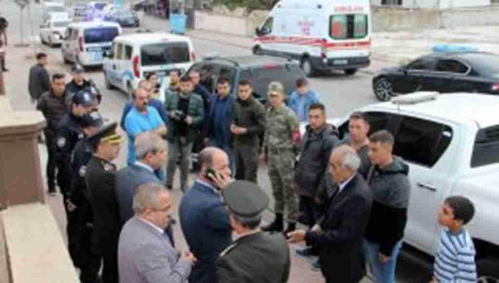 Türkiye'yi yasa boğan kazada, Şanlıurfa'ya şehit ateşi düştü!