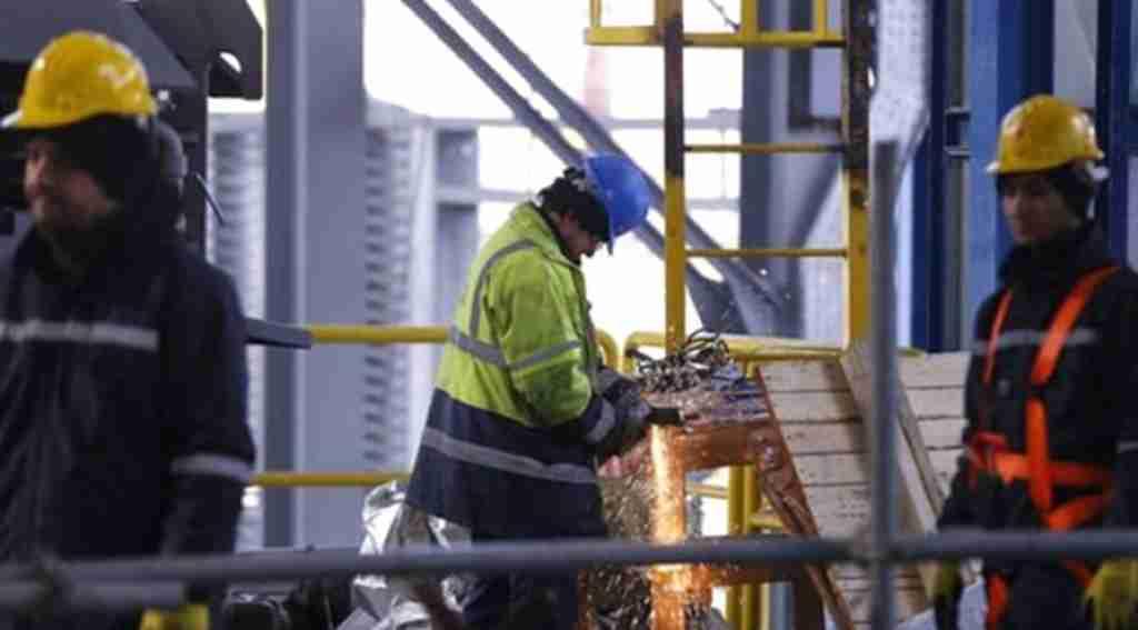 Yüzlerce işçi bir günde zengin oldu... Hesaplarına 184 bin TL yatırdılar