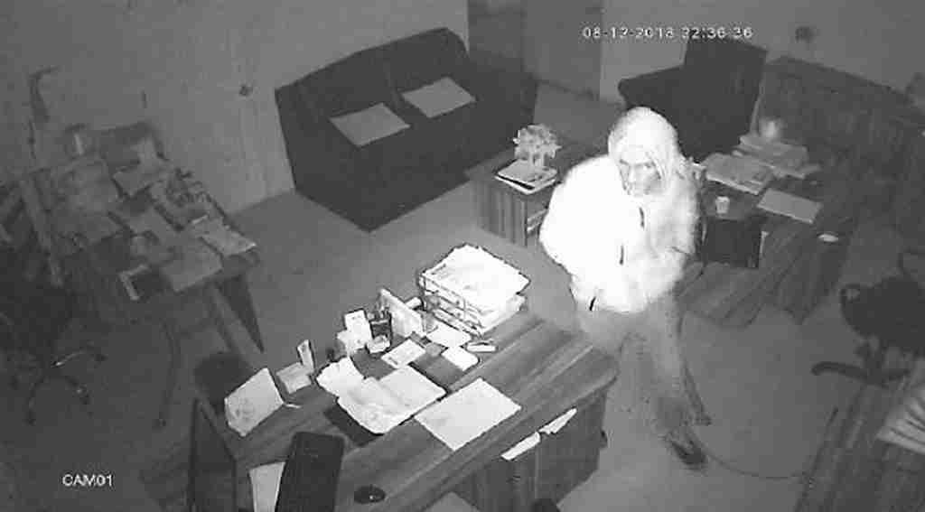 5 hırsızlık olayının şüphelisi gözaltında - Bursa Haberleri
