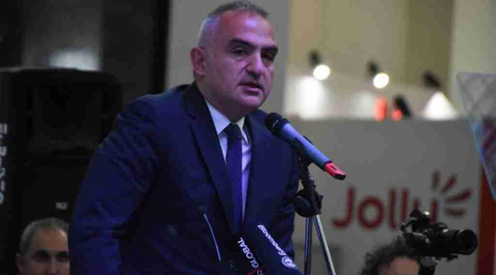 Bakan'dan Bursa'da tartışılan AVM için yorum,