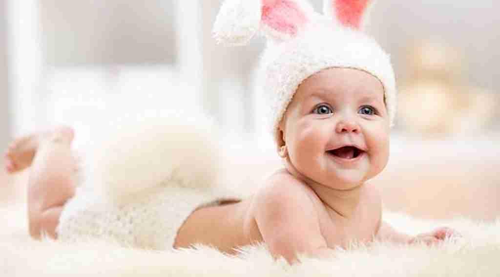 Bebeklerde kalça çıkığı ihmale gelmez