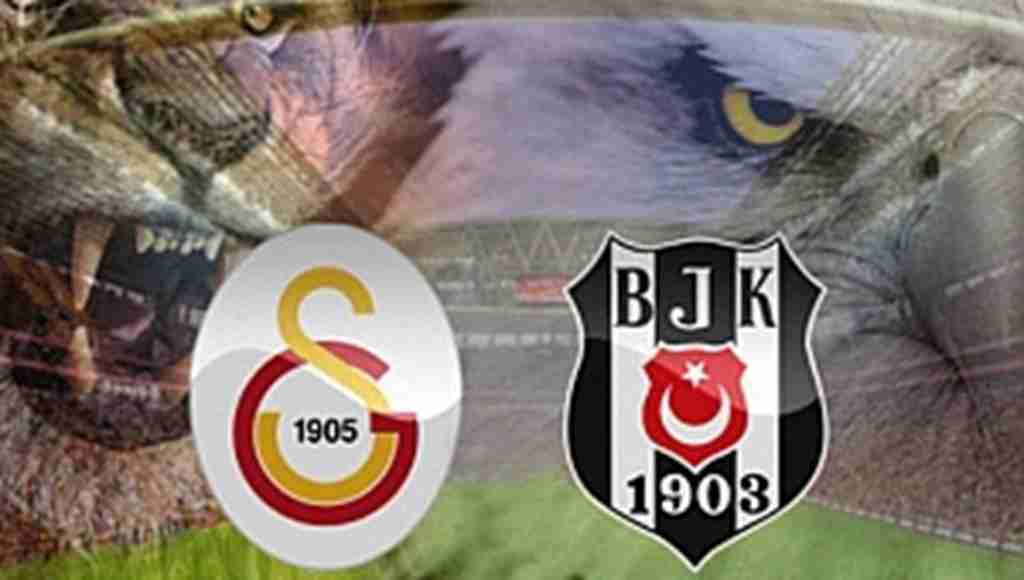 Beşiktaş büyük oynuyor... G.Saray'a Babel misillemesi