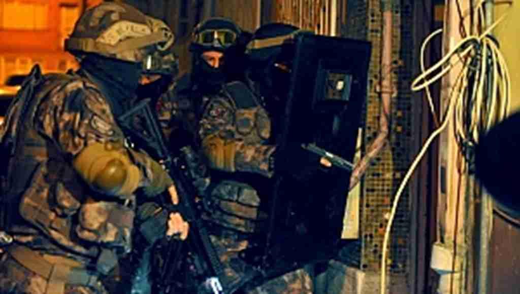 Bursa'da bir ayda 487 kişi uyuşturucudan yakalandı - Bursa Haberleri