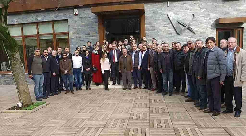 Bursa SMMM Odası seçime gidiyor - Bursa Haberleri