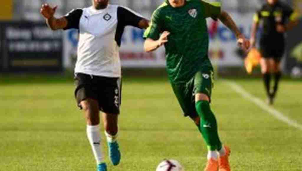 Bursaspor'da Stancu ayrılmak istiyor - Bursa Haberleri