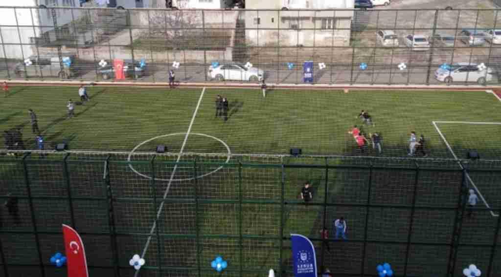 Büyükşehir'den spora bir imza daha - Bursa Haberleri
