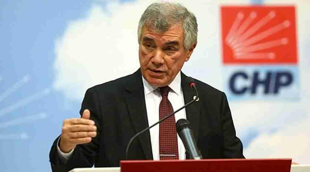 CHP, 11 şehirde belediye başkan adaylarını açıklandı