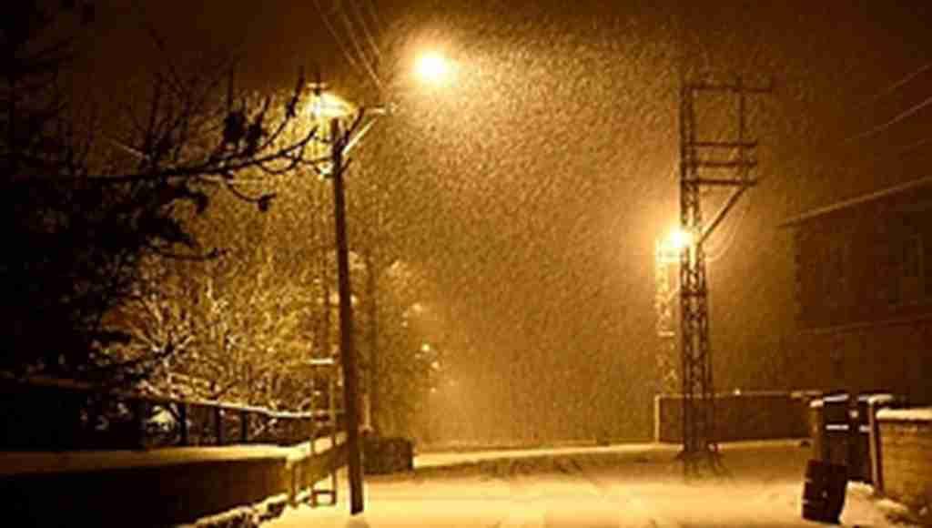 Çok sayıda şehirde kar tatili ilan edildi