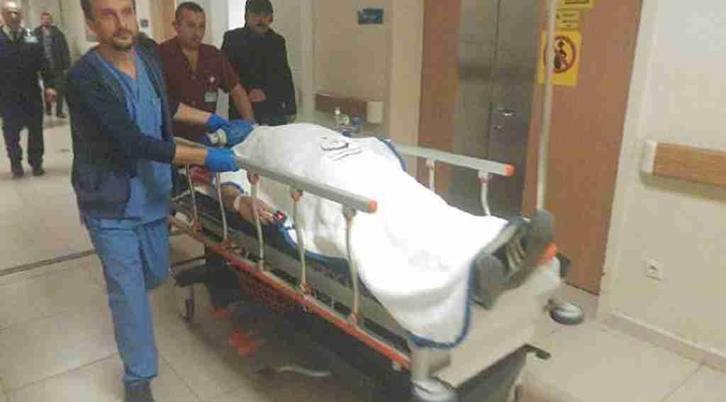 Devrilen motosikletin sürücüsü hayata tutunamadı - Bursa Haberleri