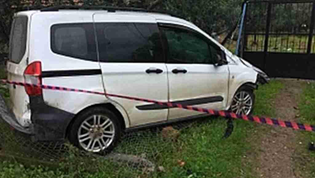 Direksiyon hakimiyetini kaybeden sürücü hayatını kaybetti - Bursa Haberleri