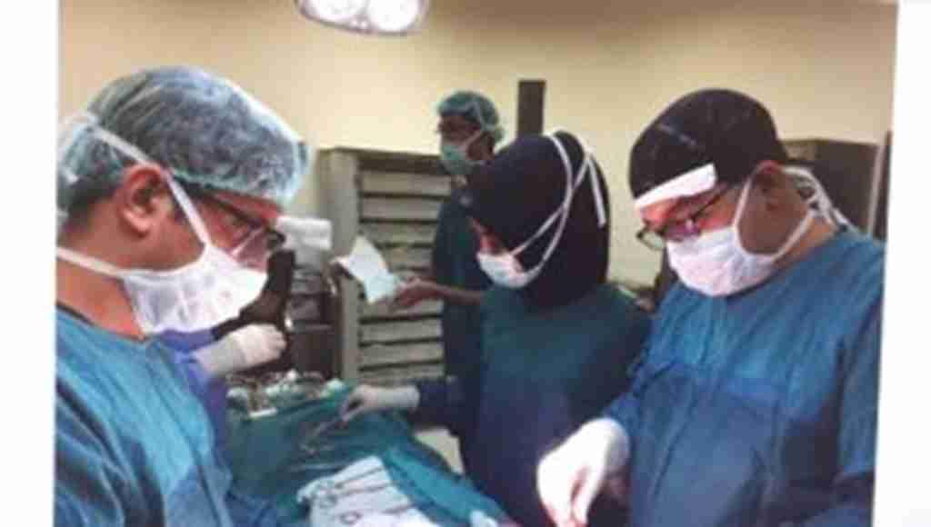 Doktorlar şaşırdı... 'İlk defa böyle bir hasta ile karşılaşıyorum'
