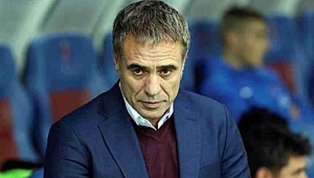 Ersun Yanal'dan flaş talep: 'Onunla çalışmam, 4 futbolcu...'