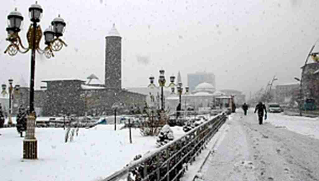 Erzurum kar tatili - Erzurum'da okullar tatil mi? - 28 Aralık 2018 Cuma