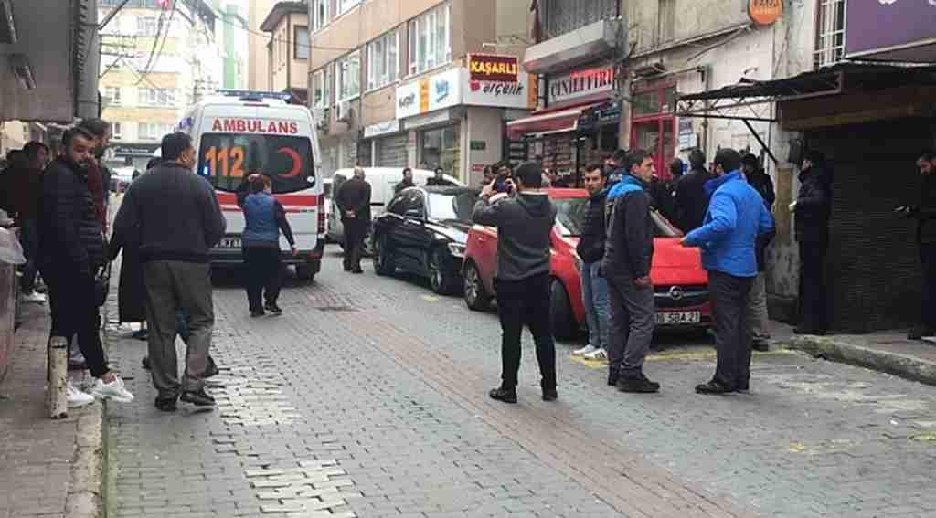 Eski eşini yaralayan şahıs tutuklandı - Bursa Haberleri