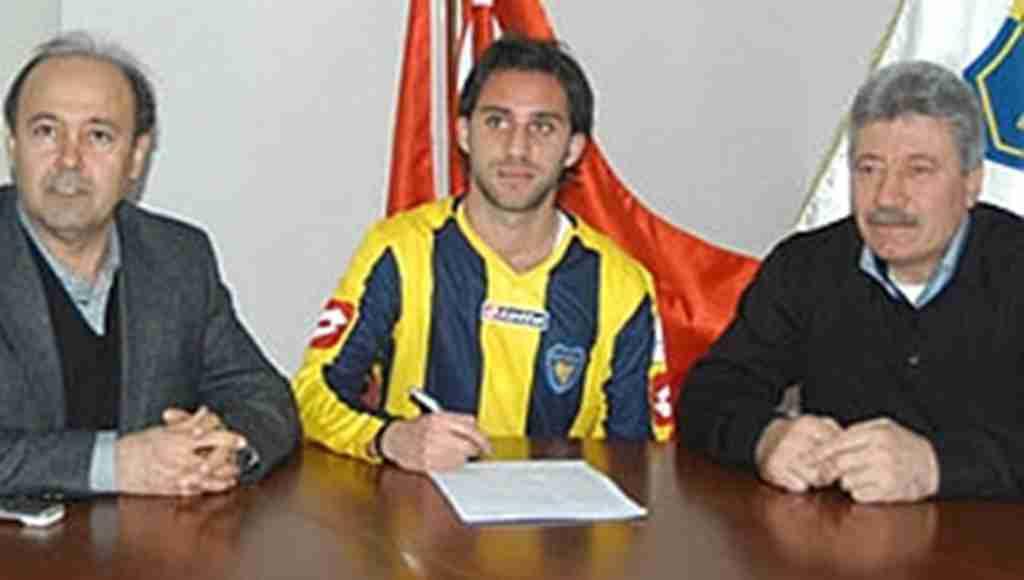 Eski futbolcusuna edeme yapmayan eski Süper Lig ekibi, küme düşüyor