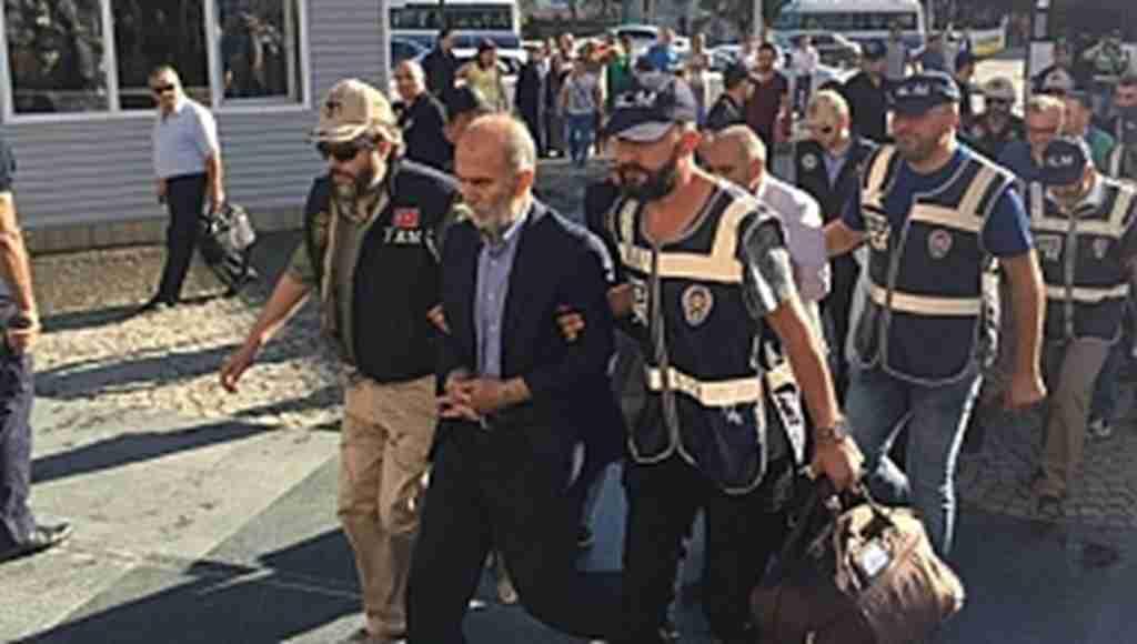 FETÖ itirafçısı iş adamından şok ifade - Bursa Haberleri