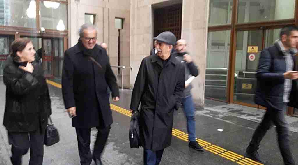 FETÖ sanığı eski vali Harput hakkında karar verildi - Bursa Haberleri