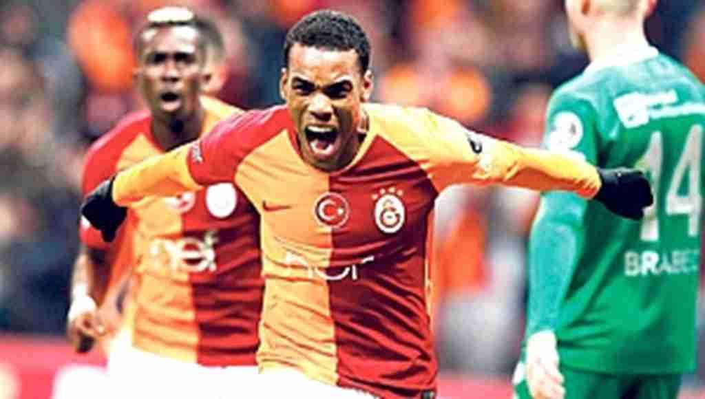 Galatasaray'ın en çok eleştirilen ikilisinin golleri yetmedi