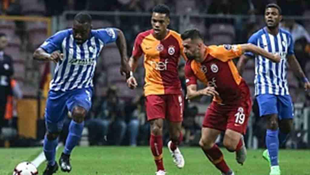 Galatasaray - Porto maçının biletleri satışa çıktı