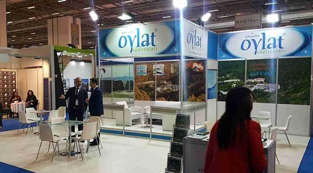 İnegöl'ün turizm değerleri İzmir'de görücüye çıktı - Bursa Haberleri