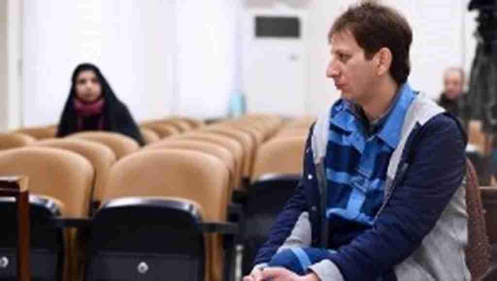 İran'dan dikkat çeken Babek Zencani açıklaması : Dolandırdığı paranın tamamını geri vermeden idam edilmeyecek