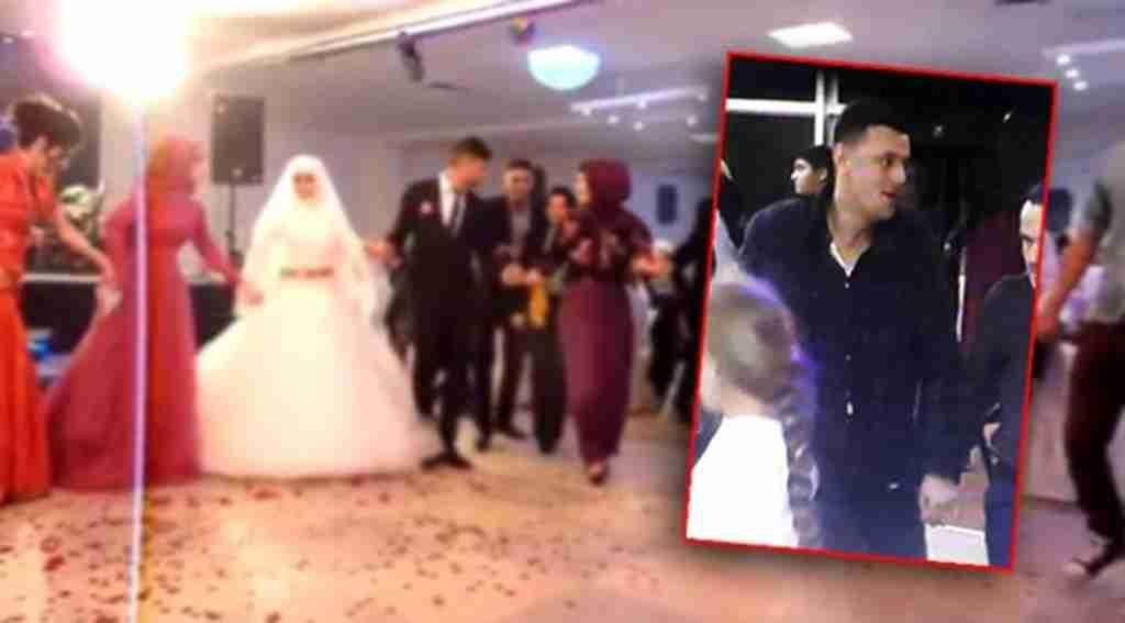 İstediği şarkı çalmayınca düğünü birbirine kattı: 6 kişi yaralandı! Asıl şok kimliği ortaya çıktığında...