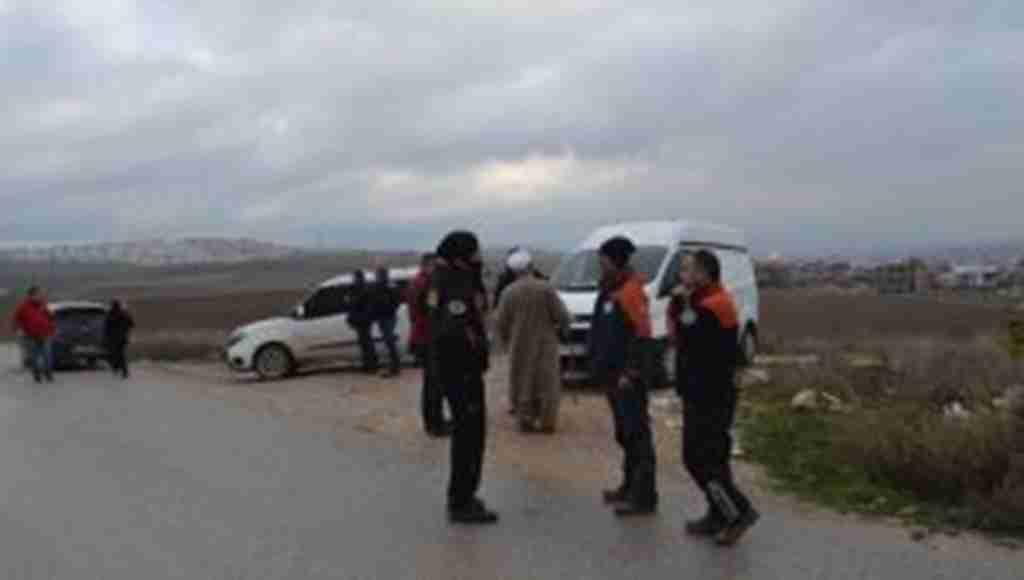 Kayıp kadının bulunması için drone ile bölge tarandı - Bursa Haberleri