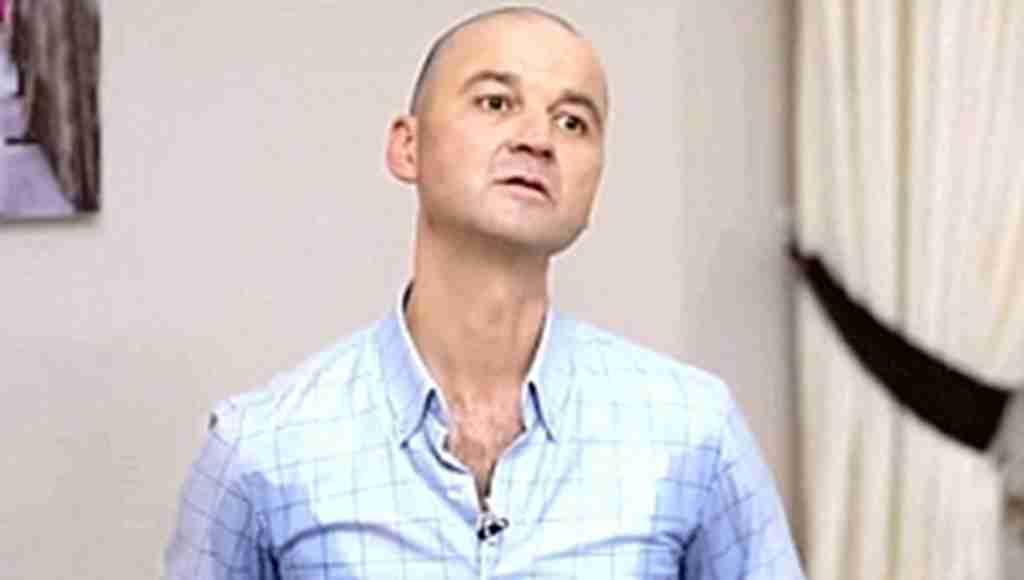 MasterChef Murat Özdemir'in, Papağanına İşkence Videosu Lanet Okuttu!