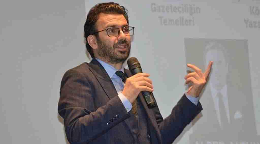 Medya Okulu'nun konuğu İsmail Halis oldu - Bursa Haberleri