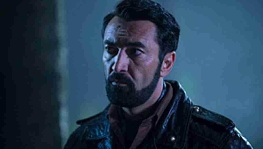 Muhafız'daki ölümsüz Mazhar bakın kim çıktı...