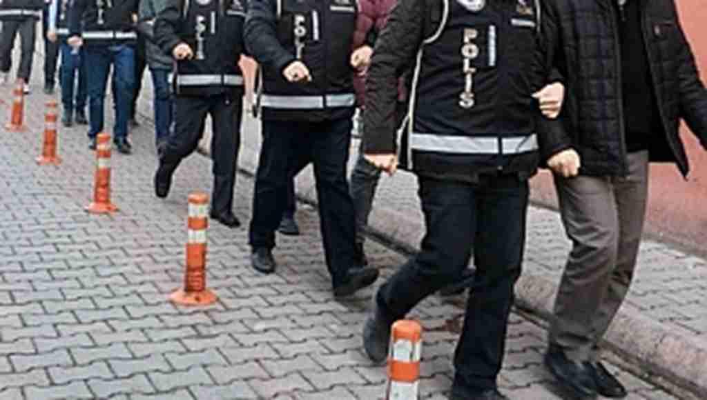 Operasyon başladı! 4'ü albay 219 asker hakkında gözaltı kararı