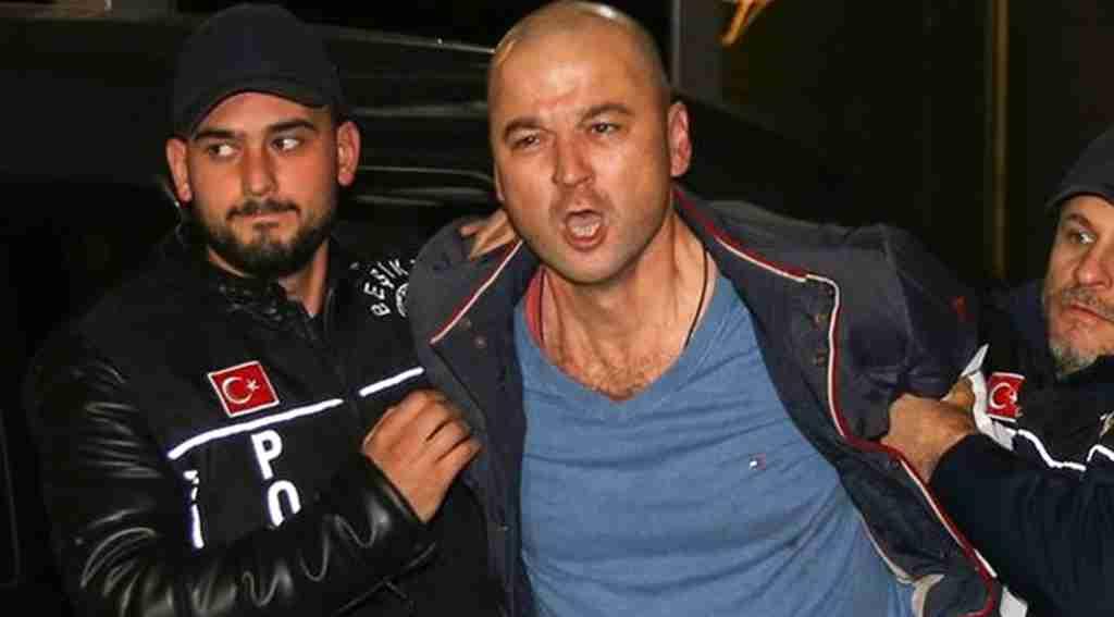 Papağana işkence eden MasterChef Murat Özdemir'in cezası belli oldu!