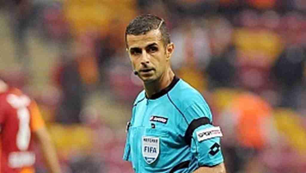Trabzonspor'dan tepki!