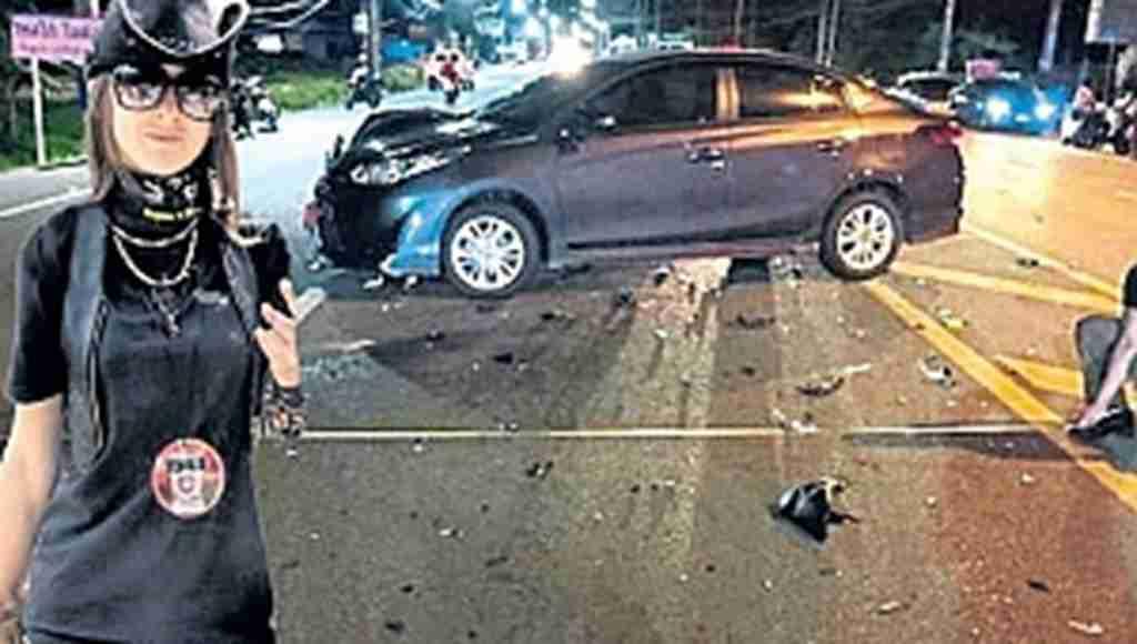 Turizm cennetinde iki Türk kadın feci kazada öldü