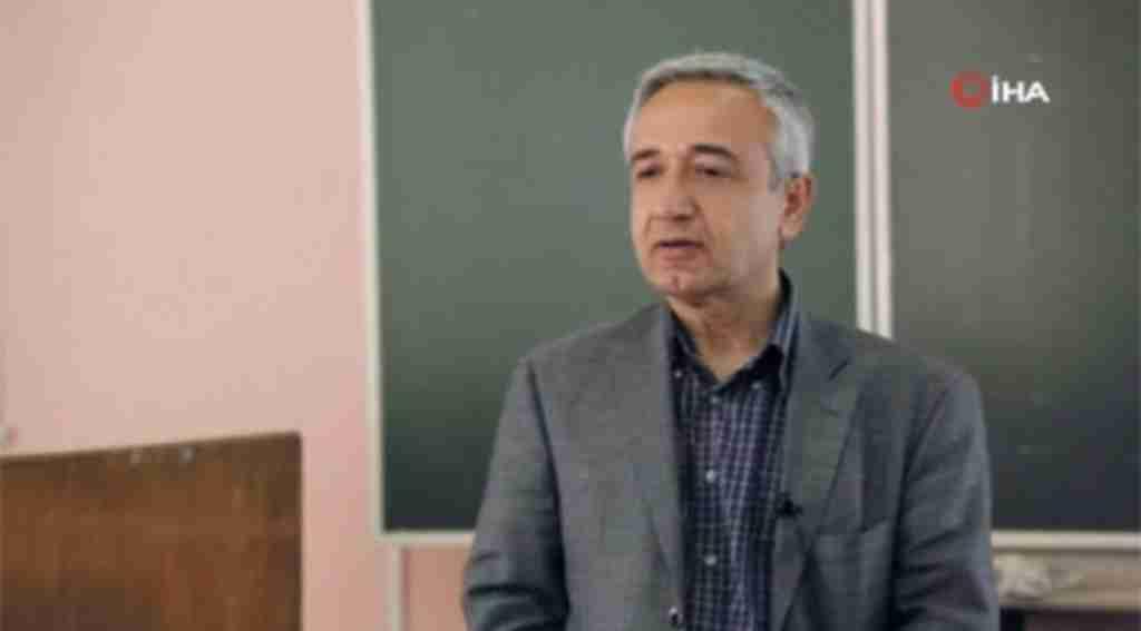 Türk profesör, bir haftadır Kolombiya'da kayıp
