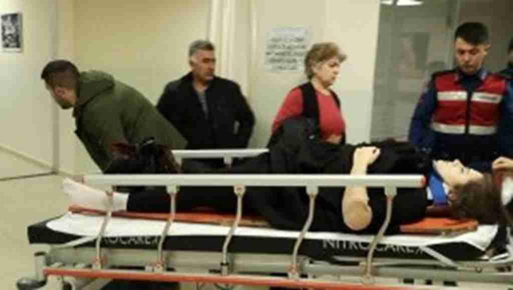 Uçuruma düşen otomobildeki genç kız, hayati tehlikeyi atlatamadı - Bursa Haberleri