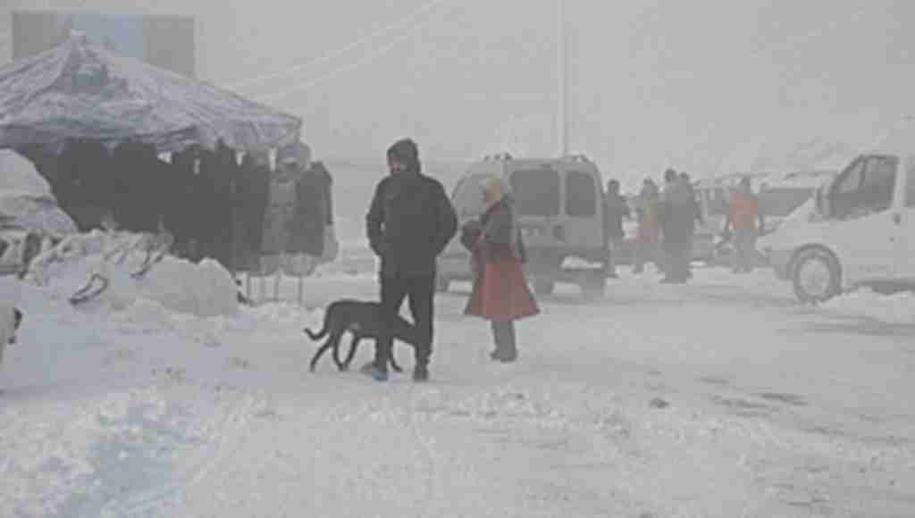Vatandaşlar Uludağ'a akın ediyor - Bursa Haberleri