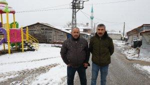 10 haneli mahallede 3 muhtar adayı - Bursa Haber