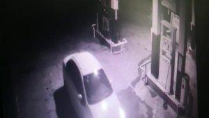 100 saatlik görüntü tarandı, O hırsızlar yakalandı - Bursa Haber
