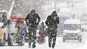 14 Ocak 2019 Pazartesi (Bugün) kar tatili olan iller? 14 Ocak 2019, Pazartesi Bugün okullar tatil mi? 14 Ocak Pazartesihangi illerde okullar tatil?
