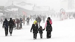 15 Ocak 2019 Salı yarın kar tatili olan iller? 15 Ocak Salı yarın okullar tatil mi? 15 Ocak Salı hangi illerde okullar tatil?