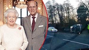 97 yaşında kaza yaptı! Ülke ayağa kalktı
