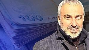 Adnan Aybaba'ya 'hileli iflas'tan hapis cezası