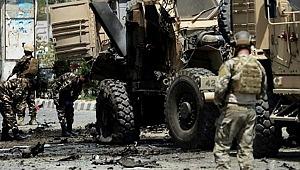 Afganistan'da Taliban saldırısı... 100'den fazla asker hayatını kaybetti