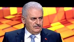 AK Parti'nin İstanbul Adayı Binali Yıldırım, son noktayı koydu! 'İstifa edeceğim'