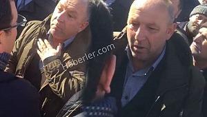 AK Parti'nin kalesinde vatandaştan İmamoğlu'nu zora sokan istek