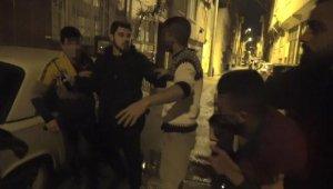 Alkol alan 3 kardeş kavga etti: 1 yaralı, 2 gözaltı - Bursa Haber