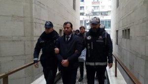 Avukat ve 4 çalışanı çıkarıldığı mahkemece tutuklandı - Bursa Haber