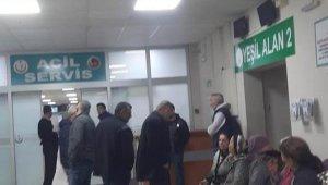 Aydın'da damat terörü: tartıştığı kayınpederi ve kayınvalidesini tabancayla yaraladı